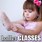 Ballet and Dance Classes