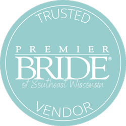 Featured in Premiere Bride Wisconsin