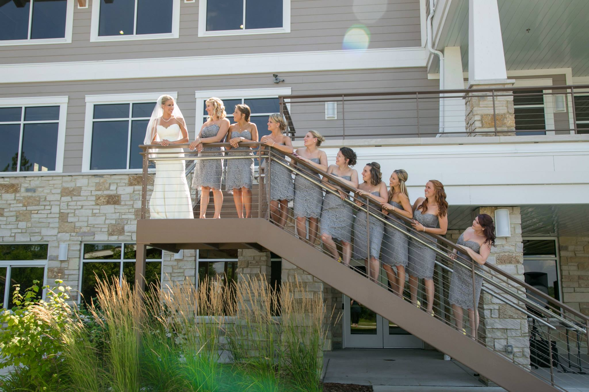 Weddings at the Oconomowoc Community Center
